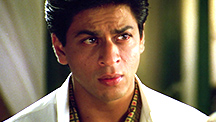 Devdas defends his love