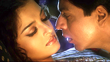 Devdas Mesmerized By Paro