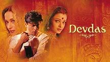Watch Devdas full movie Online - Eros Now