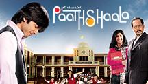 Watch Paathshaala full movie Online - Eros Now