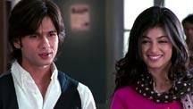 Ayesha And Shahid's Friendship