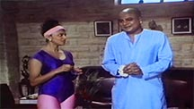 Varsha Usgaonkar Wants To Dance