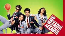 Watch Always Kabhi Kabhi full movie Online - Eros Now