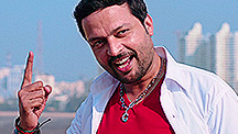 Ankush Chaudhari Is The Most Daring Bhai In Mumbai