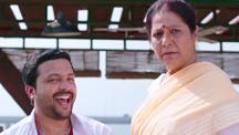 Mother's Rants Make Ankush Chaudhari Flee