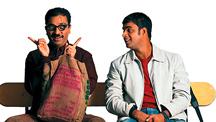 Watch Anbe Sivam full movie Online - Eros Now