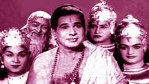 Watch Bhakta Ramadasu full movie Online - Eros Now