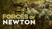 Forces of Newton