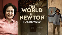 The World Of Newton