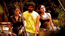Watch Aayirathil Oruvan full movie Online - Eros Now