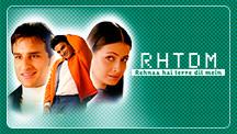 Watch Rehnaa Hai Terre Dil Mein full movie Online - Eros Now
