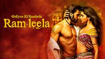 Watch Goliyon Ki Raasleela Ram-Leela - Polish full movie Online - Eros Now