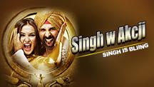 Watch Singh Is Bliing - Polish full movie Online - Eros Now