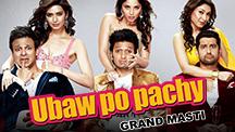 Watch Grand Masti - Polish full movie Online - Eros Now