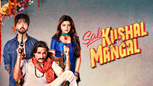 Sab Kushal Mangal - Official Trailer