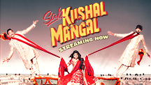 Watch Sab Kushal Mangal full movie Online - Eros Now
