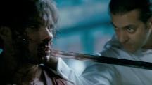 Salman saves Sohail's Life