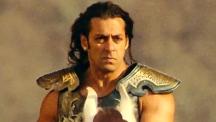 Salman Helps Zarine