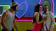 John-Deepika have a Lover's spat