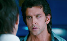Is Waqt Logon Ki Umeed Aap Hai Papa!Krrish Nahi