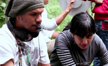Making of Inside Director's Zone