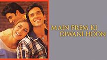 Watch Main Prem Ki Diwani Hoon full movie Online - Eros Now