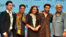Trailer Launch