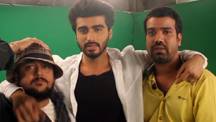 Arjun Kapoor's Diaries - Behind The Scenes of my Life