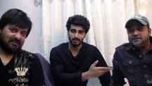 Arjun Kapoor's Diaries - Jugalbandi With Sajid Wajid