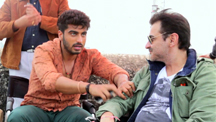 Making of Tevar - Sanjay and Arjun