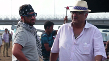 Making of Tevar - Boney Kapoor and Amit Sharma