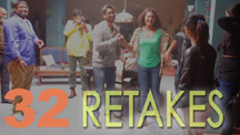 Making of Tevar - 32 Retakes