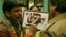 Raj Babbar and His Family's Life Is At Threat