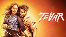 Watch Tevar full movie Online - Eros Now