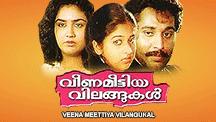 Watch Veena Meettiya Vilangukal full movie Online - Eros Now