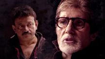 RGV Tells Amitabh Bachchan He Is A LIAR!