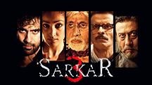Watch Sarkar 3 full movie Online - Eros Now