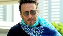 Jackie Shroff Has Found A Way To Kill Sarkar!