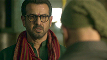 Amit Sadh Blasts Ronit Roy
