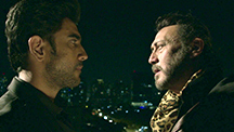 Jackie Shroff Gives Valuable Advice To Amit Sadh!