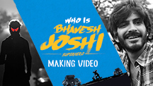 Who is Bhavesh Joshi?