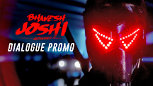 Rise of Bhavesh Joshi Superhero!
