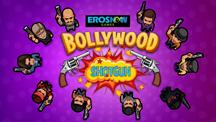 Bollywood Shotgun The Ultimate Combat Game