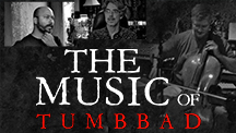 The Music of Tumbbad