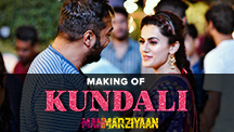Making of Kundali