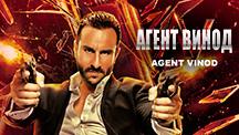 Watch Agent Vinod - Russian full movie Online - Eros Now