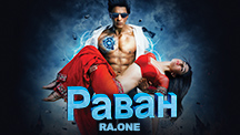 Watch Ra.One - Russian full movie Online - Eros Now