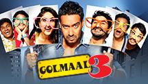 Watch Golmaal 3 - Polish full movie Online - Eros Now