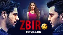 Watch Ek Villain - Polish full movie Online - Eros Now