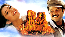 Watch 1942 A Love Story full movie Online - Eros Now